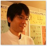 白金台カイロプラクティックの院長である宮川先生