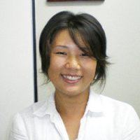 腰痛持ちで産後の腰痛や交通事故の後遺症にも悩まされていた小林桂子様